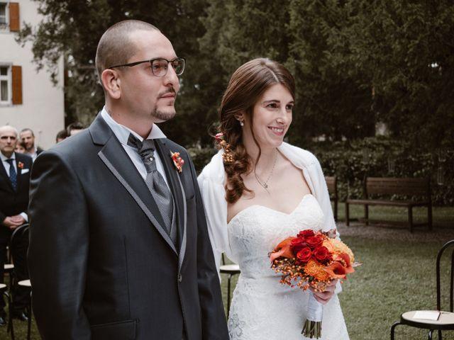 Il matrimonio di Andrea e Sara a Trivignano Udinese, Udine 5
