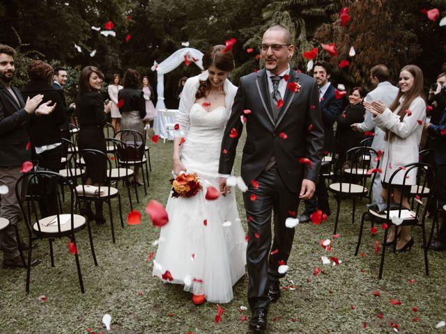 Il matrimonio di Andrea e Sara a Trivignano Udinese, Udine 7
