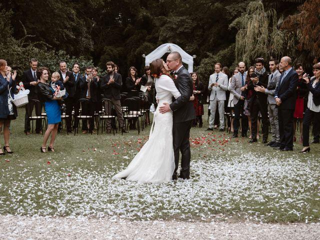 Il matrimonio di Andrea e Sara a Trivignano Udinese, Udine 9