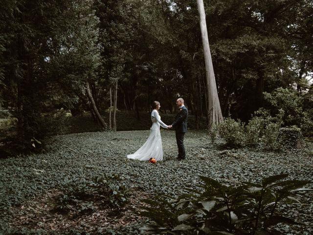 Il matrimonio di Andrea e Sara a Trivignano Udinese, Udine 11