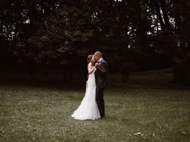 Il matrimonio di Andrea e Sara a Trivignano Udinese, Udine 12