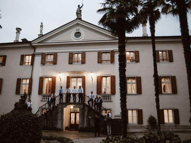 Il matrimonio di Andrea e Sara a Trivignano Udinese, Udine 15