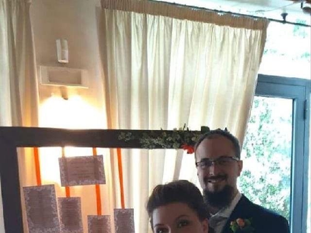Il matrimonio di Matteo Rizzetto  e Jennifer a Chiarano, Treviso 2