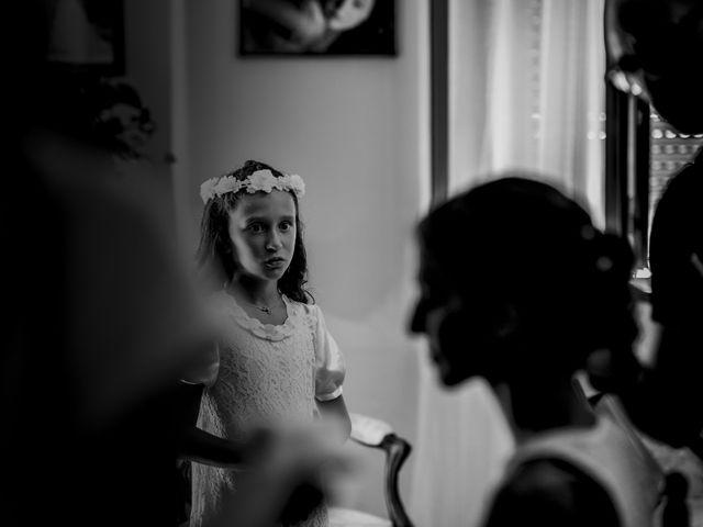 Il matrimonio di Katia e Andrea a Lecce, Lecce 5