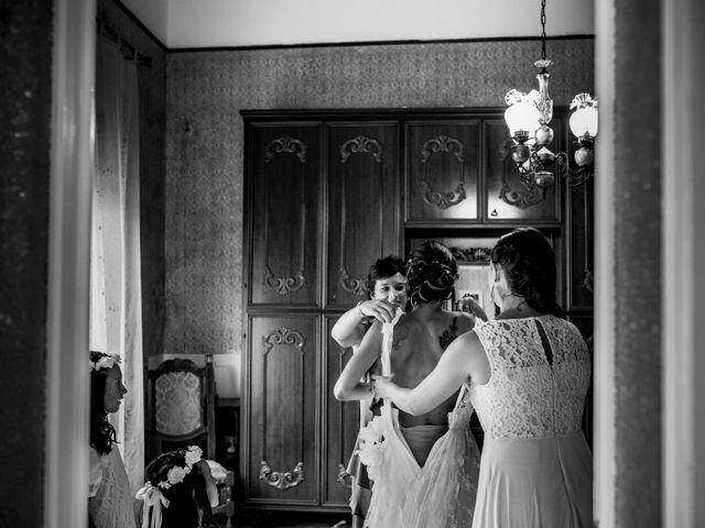 Il matrimonio di Katia e Andrea a Lecce, Lecce 11