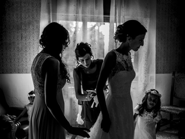 Il matrimonio di Katia e Andrea a Lecce, Lecce 12