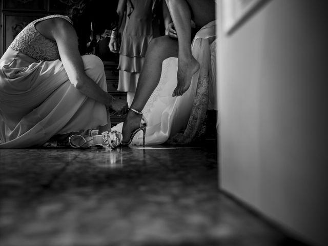 Il matrimonio di Katia e Andrea a Lecce, Lecce 13