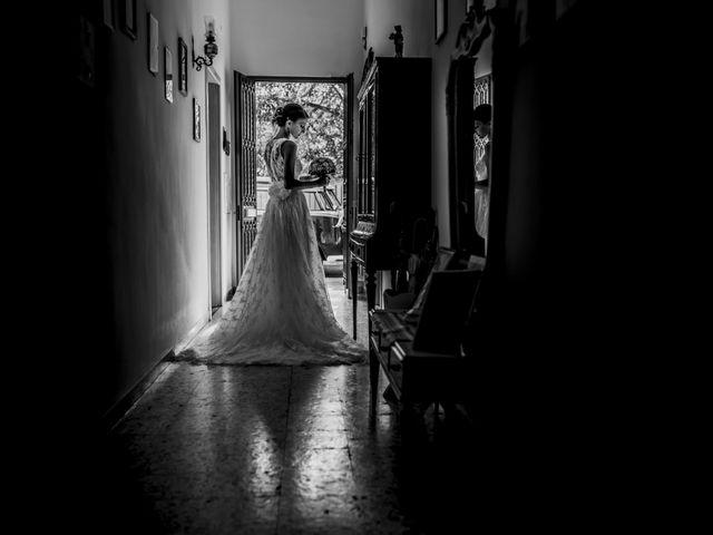 Il matrimonio di Katia e Andrea a Lecce, Lecce 14