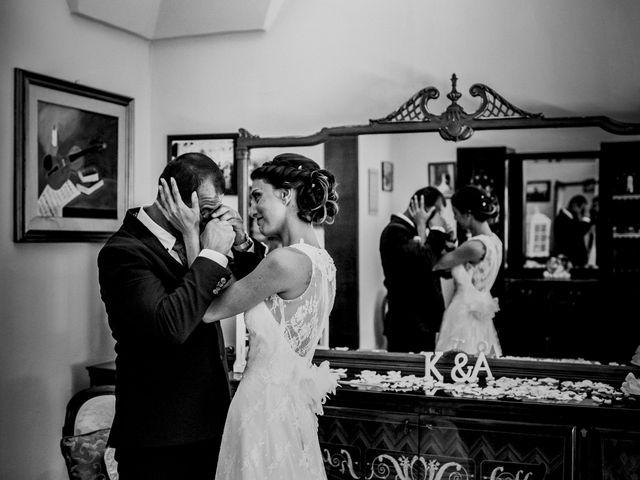 Il matrimonio di Katia e Andrea a Lecce, Lecce 16