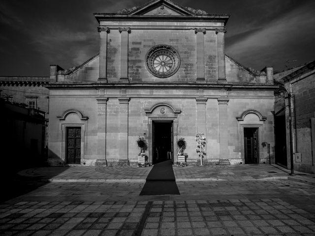 Il matrimonio di Katia e Andrea a Lecce, Lecce 19