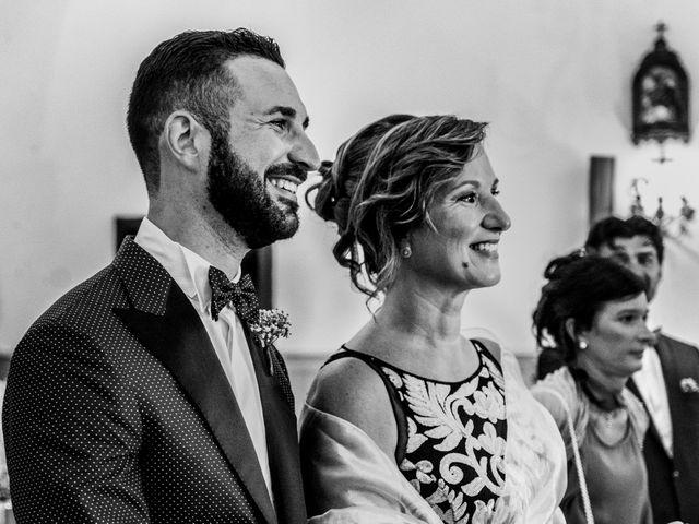 Il matrimonio di Katia e Andrea a Lecce, Lecce 21