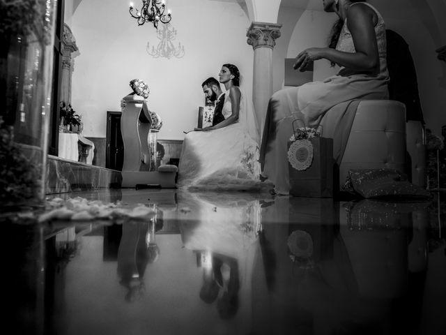 Il matrimonio di Katia e Andrea a Lecce, Lecce 25