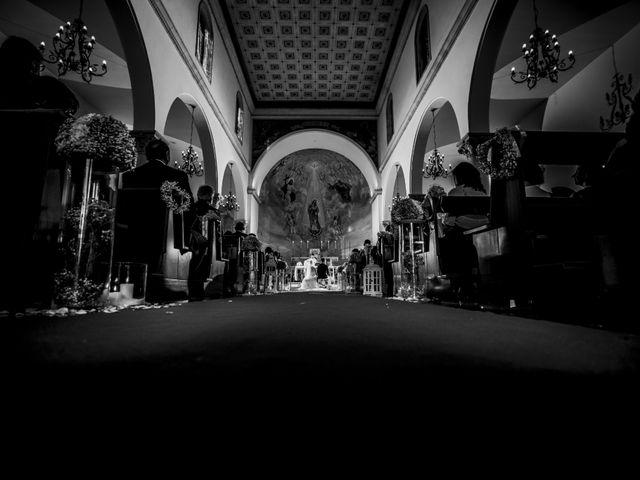 Il matrimonio di Katia e Andrea a Lecce, Lecce 26