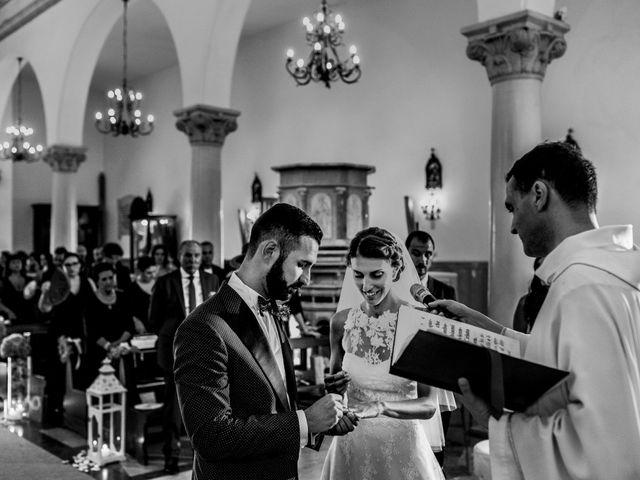 Il matrimonio di Katia e Andrea a Lecce, Lecce 27