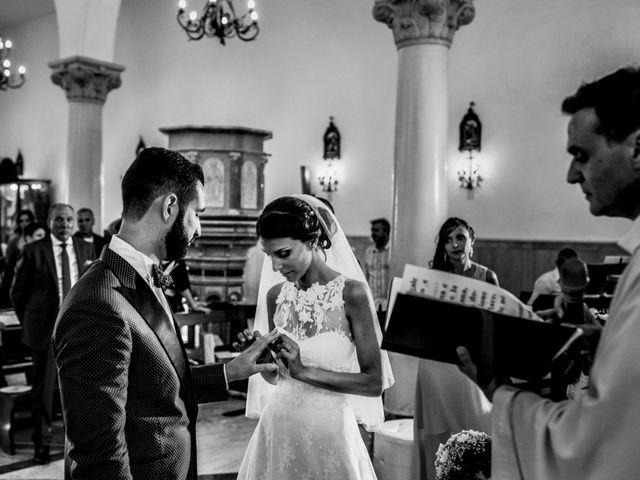 Il matrimonio di Katia e Andrea a Lecce, Lecce 28
