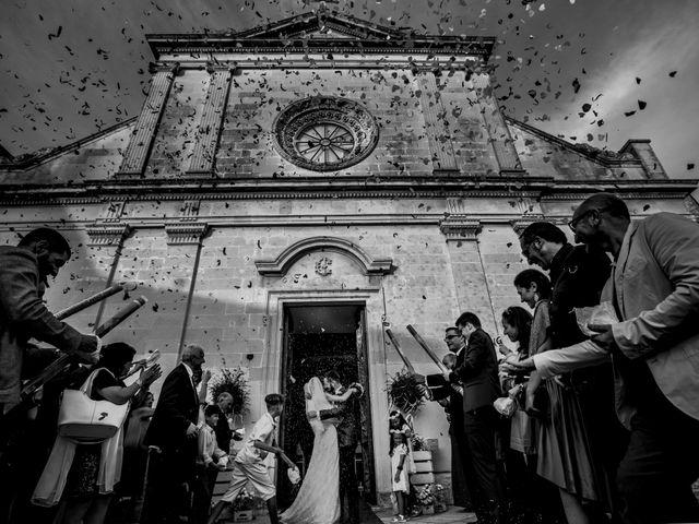 Il matrimonio di Katia e Andrea a Lecce, Lecce 29