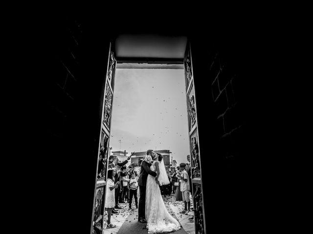 Il matrimonio di Katia e Andrea a Lecce, Lecce 30