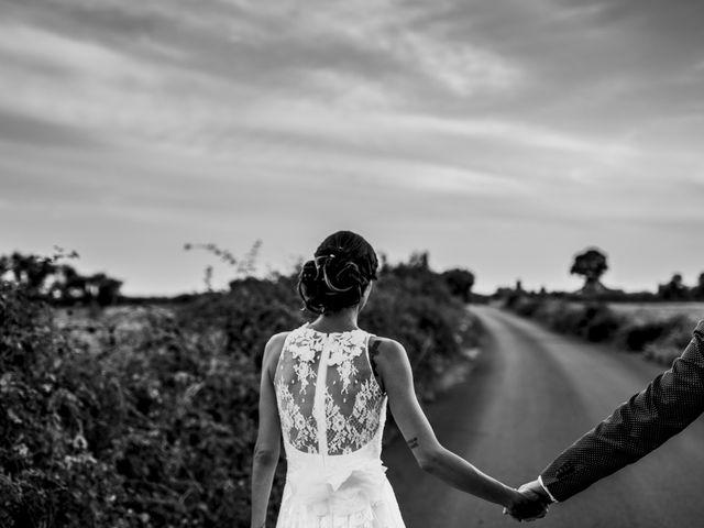 Il matrimonio di Katia e Andrea a Lecce, Lecce 31