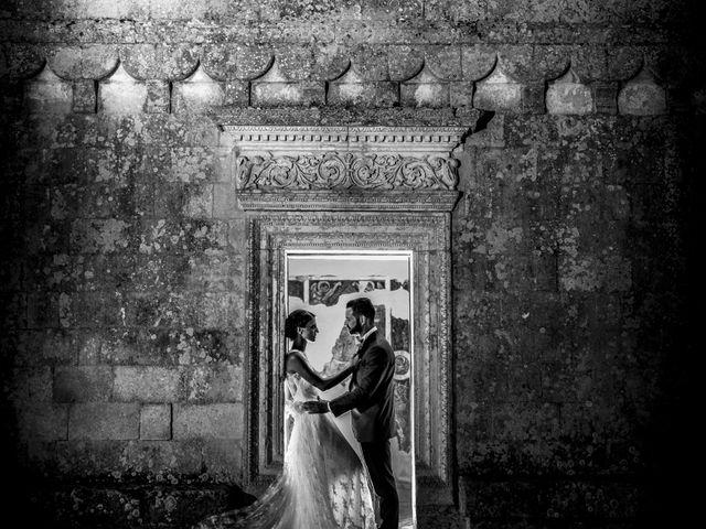 Il matrimonio di Katia e Andrea a Lecce, Lecce 37