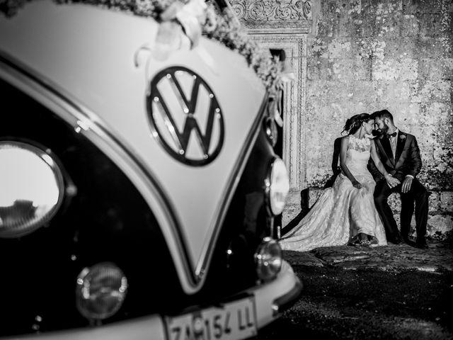 Il matrimonio di Katia e Andrea a Lecce, Lecce 38