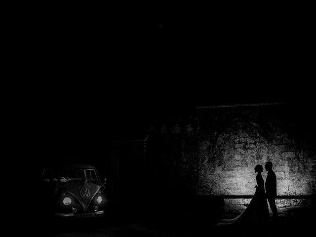 Il matrimonio di Katia e Andrea a Lecce, Lecce 39