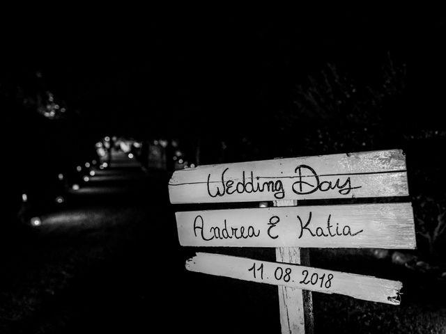 Il matrimonio di Katia e Andrea a Lecce, Lecce 41