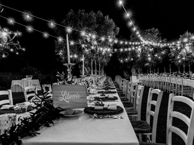 Il matrimonio di Katia e Andrea a Lecce, Lecce 43