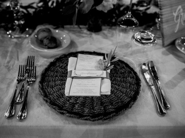 Il matrimonio di Katia e Andrea a Lecce, Lecce 45