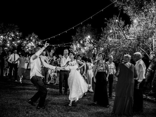 Il matrimonio di Katia e Andrea a Lecce, Lecce 47