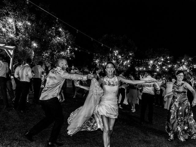 Il matrimonio di Katia e Andrea a Lecce, Lecce 52
