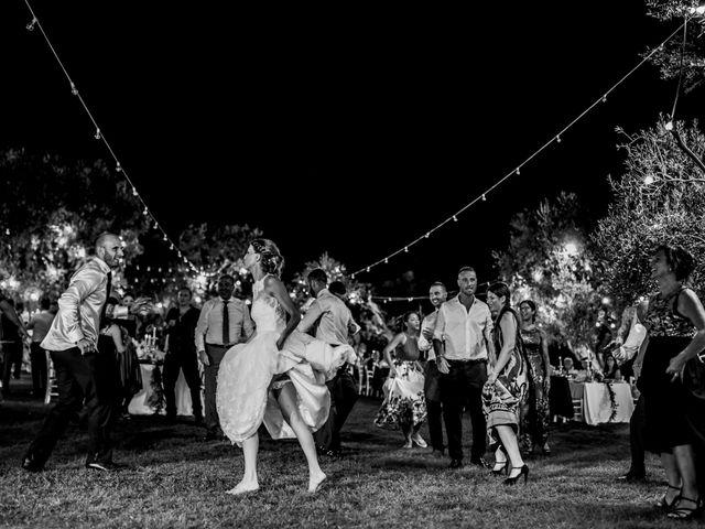 Il matrimonio di Katia e Andrea a Lecce, Lecce 54