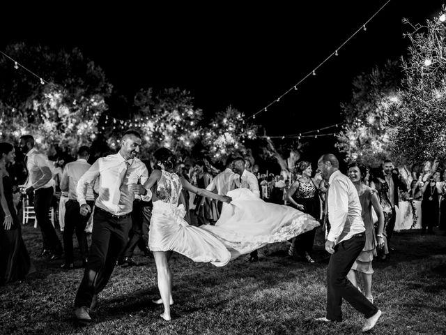 Il matrimonio di Katia e Andrea a Lecce, Lecce 56