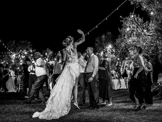 Il matrimonio di Katia e Andrea a Lecce, Lecce 57