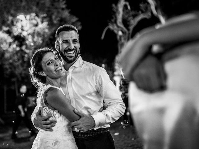 Il matrimonio di Katia e Andrea a Lecce, Lecce 60