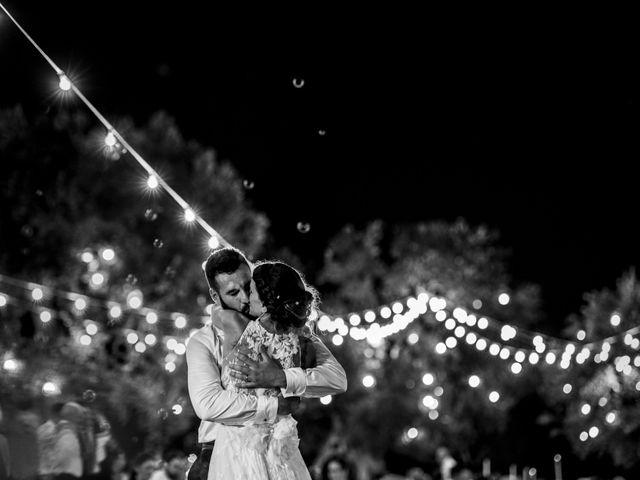 Il matrimonio di Katia e Andrea a Lecce, Lecce 61
