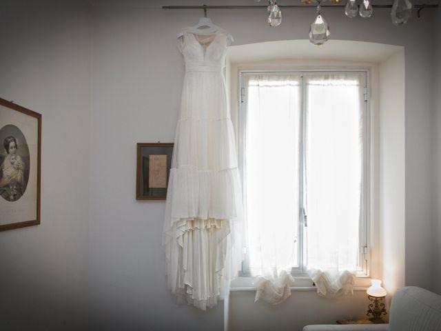 Il matrimonio di Matteo e Eugenia a Genova, Genova 6