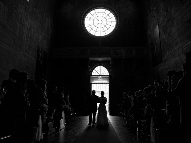 Il matrimonio di Matteo e Eugenia a Genova, Genova 29