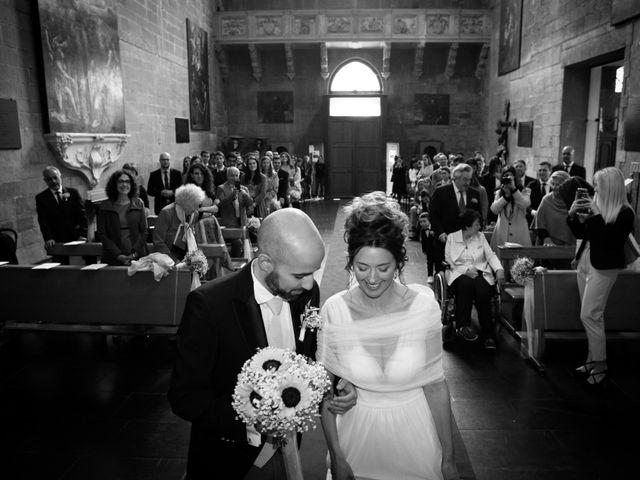 Il matrimonio di Matteo e Eugenia a Genova, Genova 30