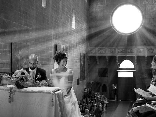 Il matrimonio di Matteo e Eugenia a Genova, Genova 32