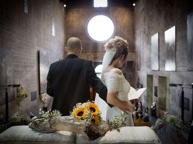 Il matrimonio di Matteo e Eugenia a Genova, Genova 33