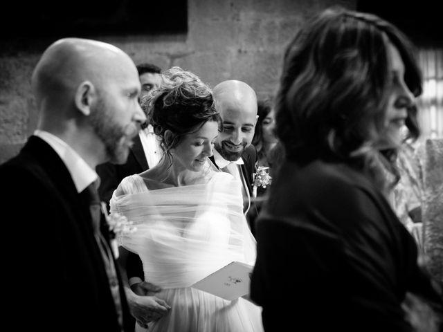 Il matrimonio di Matteo e Eugenia a Genova, Genova 34