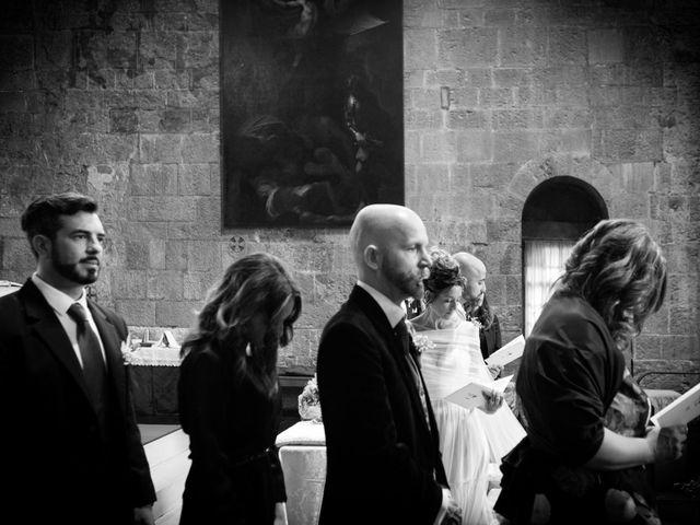 Il matrimonio di Matteo e Eugenia a Genova, Genova 35