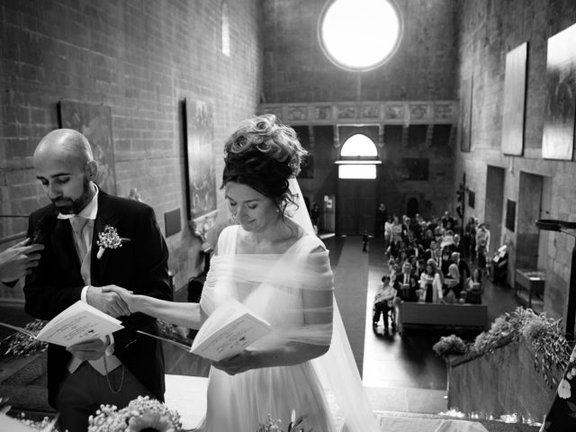 Il matrimonio di Matteo e Eugenia a Genova, Genova 36