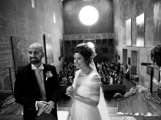 Il matrimonio di Matteo e Eugenia a Genova, Genova 38