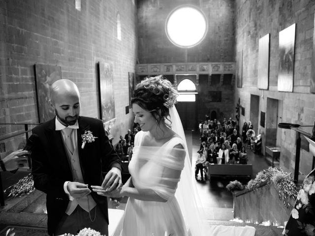 Il matrimonio di Matteo e Eugenia a Genova, Genova 39