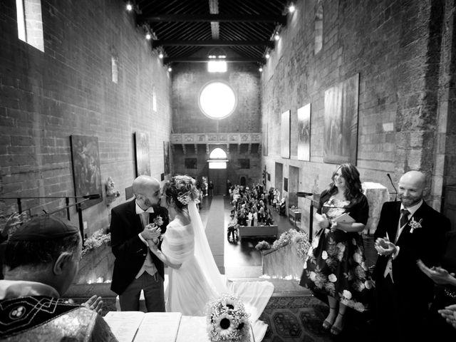 Il matrimonio di Matteo e Eugenia a Genova, Genova 40