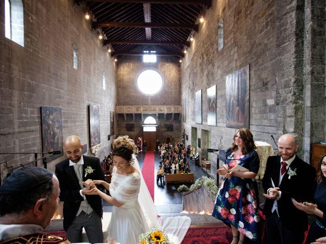 Il matrimonio di Matteo e Eugenia a Genova, Genova 41