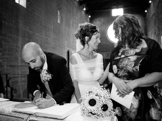 Il matrimonio di Matteo e Eugenia a Genova, Genova 42