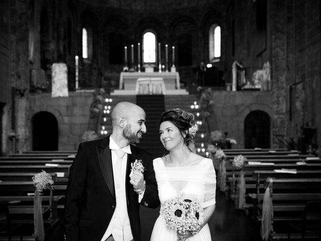 Il matrimonio di Matteo e Eugenia a Genova, Genova 44
