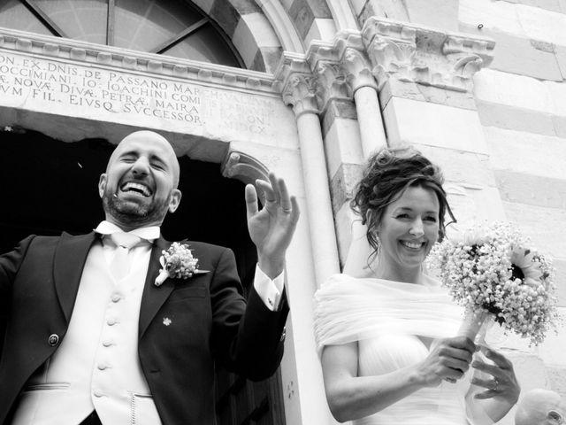 Il matrimonio di Matteo e Eugenia a Genova, Genova 45